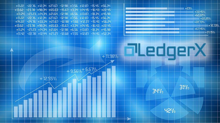 LedgerX планирует запуск поставочных фьючерсов на биткоин раньше Bakkt