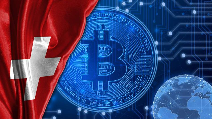 Швейцарский FINMA: «блокчейн повышает риск отмывания денег»