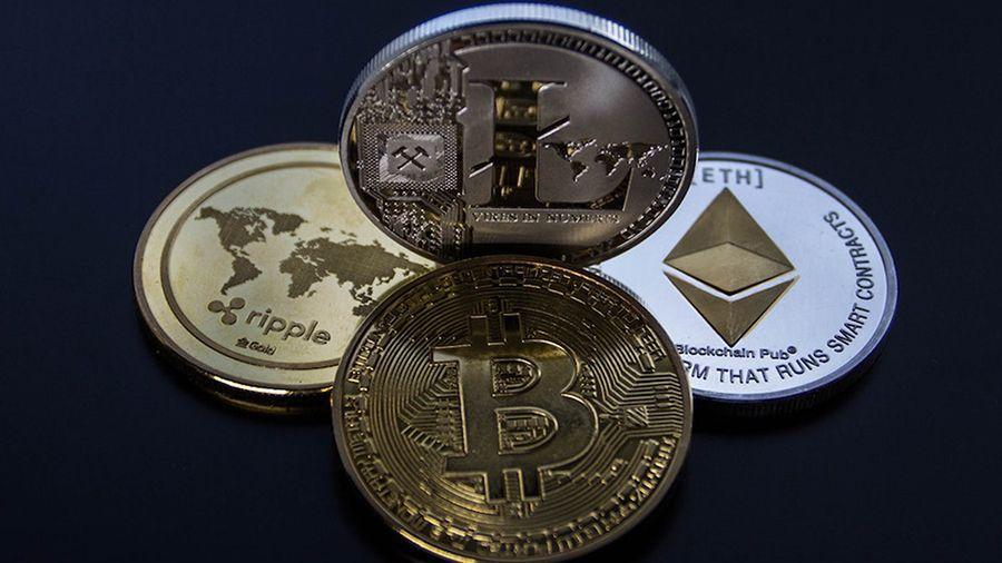 Объем криптоактивов институциональных инвесторов на хранении Coinbase вырос на $14 млрд с апреля