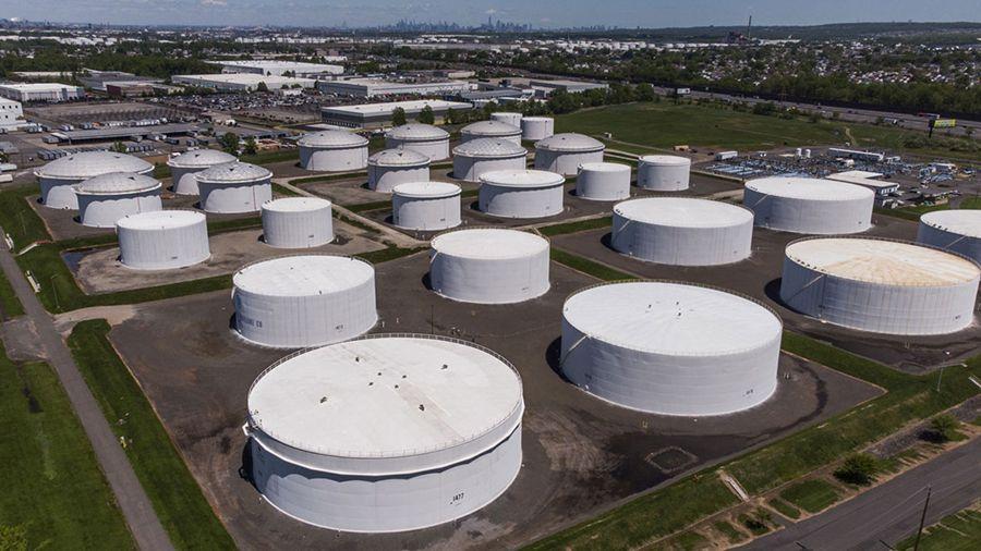 Оператор Colonial Pipeline заплатил хакерам выкуп $5 млн в криптовалюте