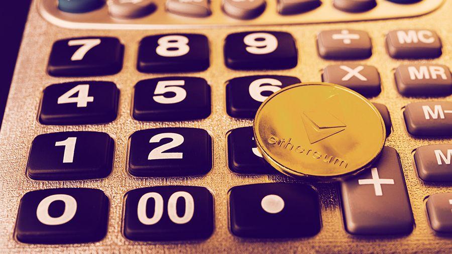 Etherscan: комиссии за транзакции в сети Эфириума продолжают расти