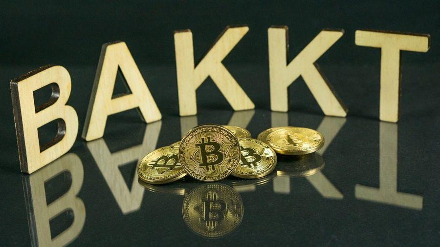 Bakkt запустит приложение для оплаты покупок криптовалютами