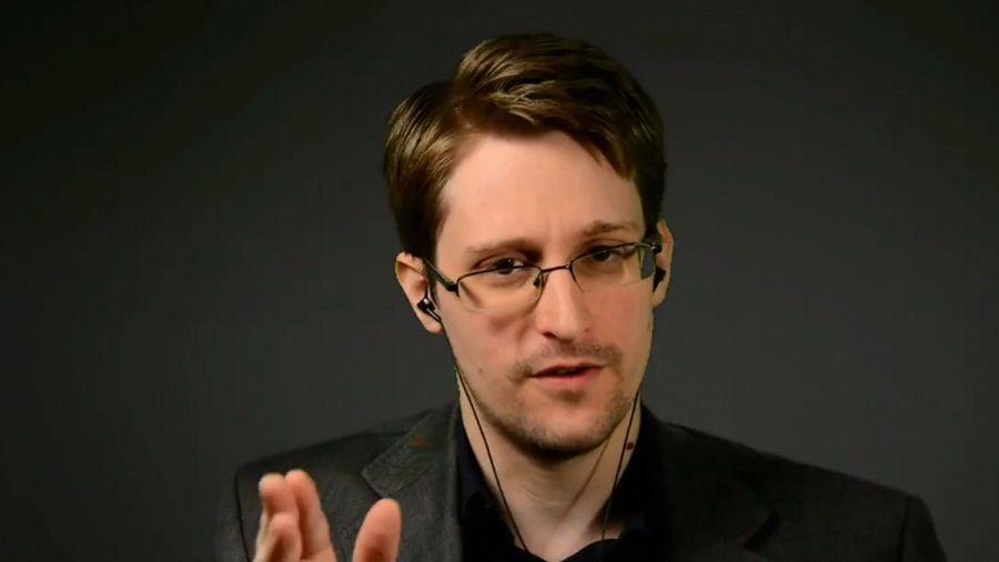 Эдвард Сноуден: «Запрет криптовалют в Китае делает биткоин сильнее»