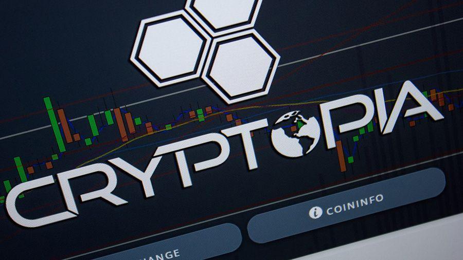 С кошельков закрытой биржи Cryptopia украдены монеты XSN на сумму $45 000
