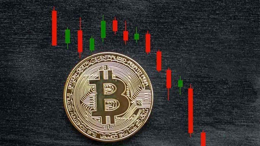 Падение продолжается: биткоин снизился до $48 000