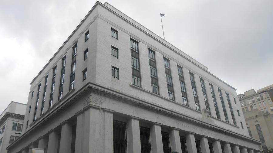 ФРС США: «цифровые валюты могут снизить зависимость от доллара США»