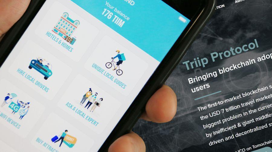 Вьетнамский туристический оператор Triip заплатит клиентам токенами за информацию о поездках