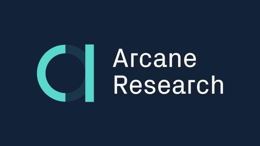 Arcane Research опубликовала прогноз количества пользователей Lightning Network