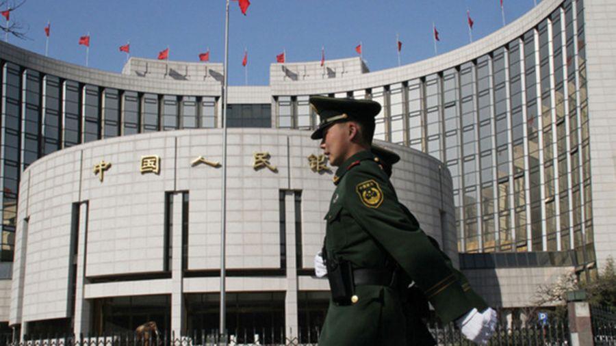 Регуляторы Китая призвали бизнес избегать торговли криптовалютами