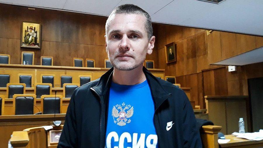 Высший административный суд Греции отложил экстрадицию Винника в США