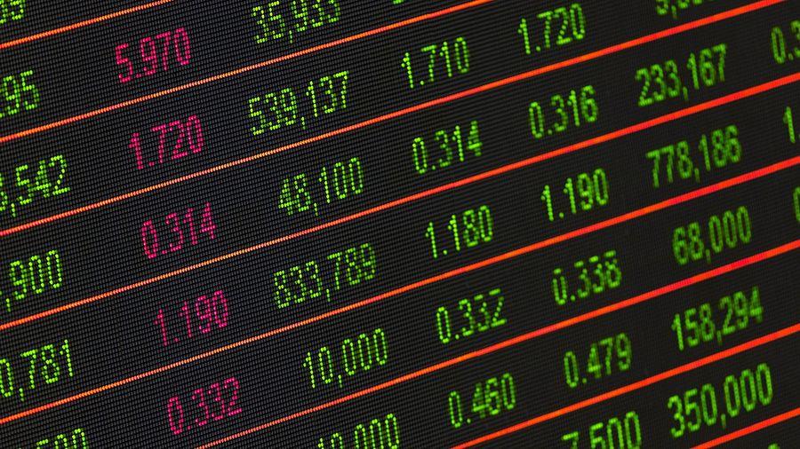 Биржи криптовалют в апреле показали значительный рост объема торгов