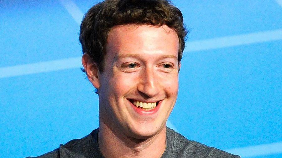 Марк Цукерберг: «цифровое пространство должно саморегулироваться»