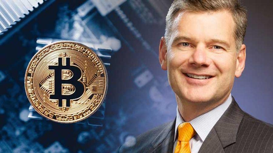 Марк Юско: «1% биткоина в портфелях инвестиционных фондов становится обычным явлением»