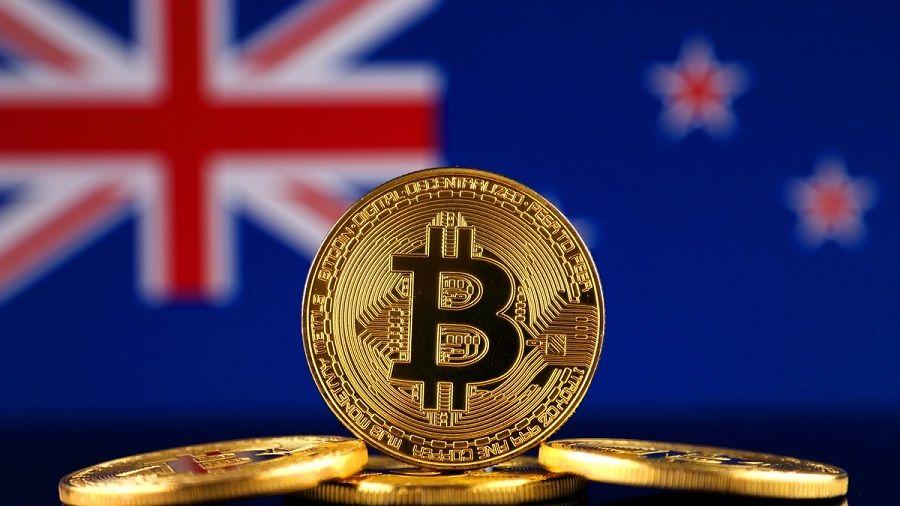ЦБ Новой Зеландии изучит вопрос выпуска государственной криптовалюты