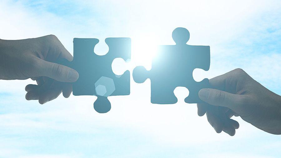 Binance и Chainlink будут развивать индустрию децентрализованного финансирования