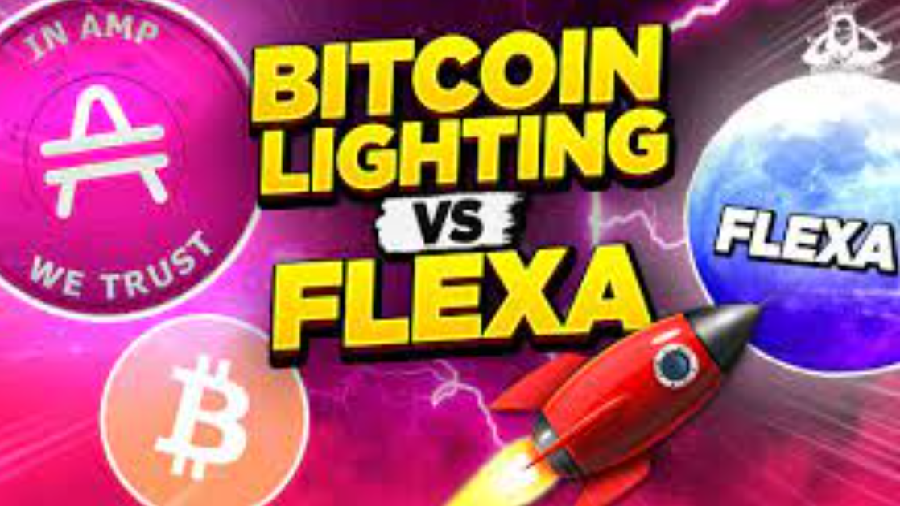 Flexa добавила поддержку Lightning Network для платежей в BTC в Сальвадоре