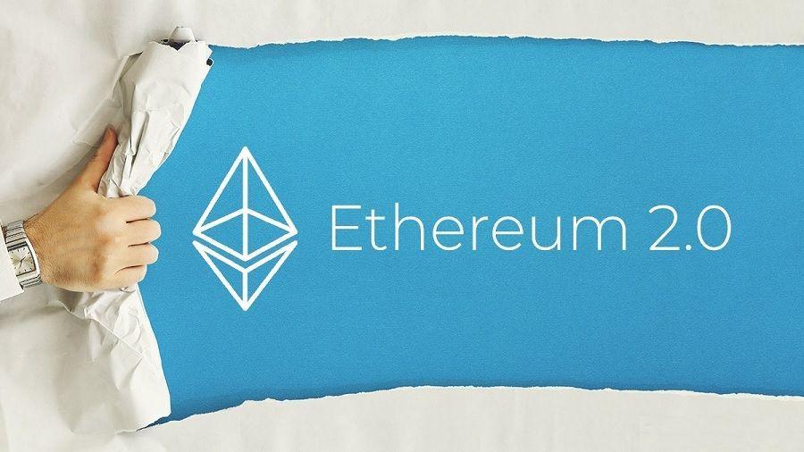 Джозеф Любин: «Эфириум 2.0 очень быстро «поглотит» первую версию блокчейна»