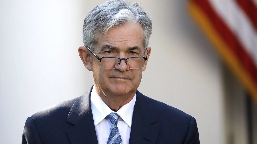 Джером Пауэлл: «стейблкоины должны регулироваться как банковские депозиты»