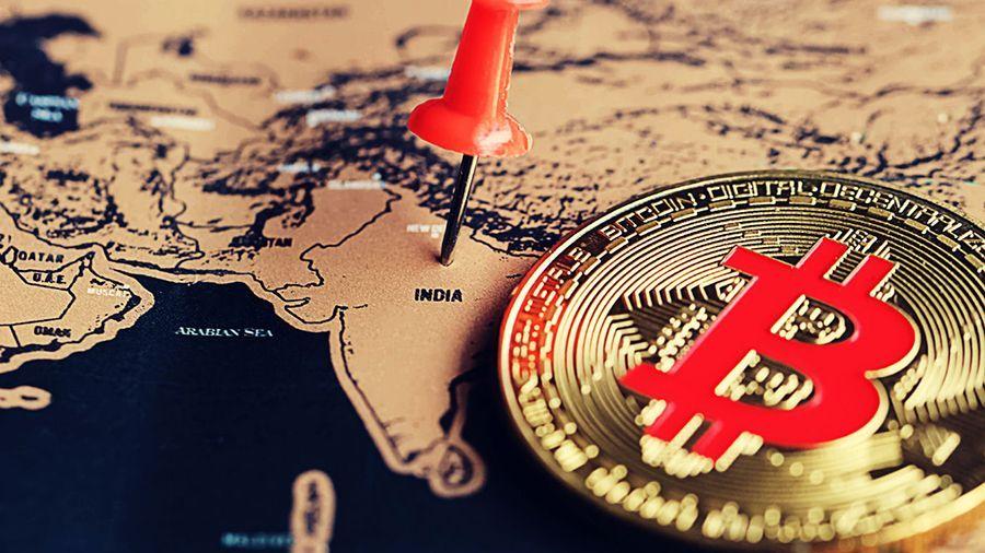 Правительство Индии принудило все компании докладывать регулятору об операциях с цифровыми валютами