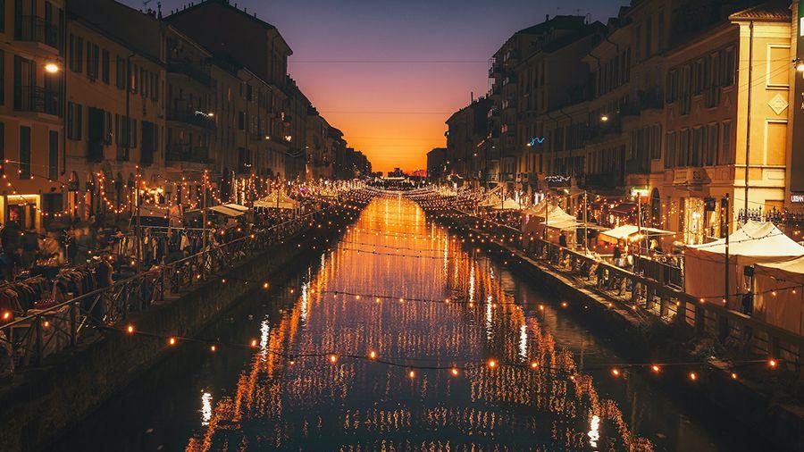Итальянские банки используют блокчейн Corda для обмена данными