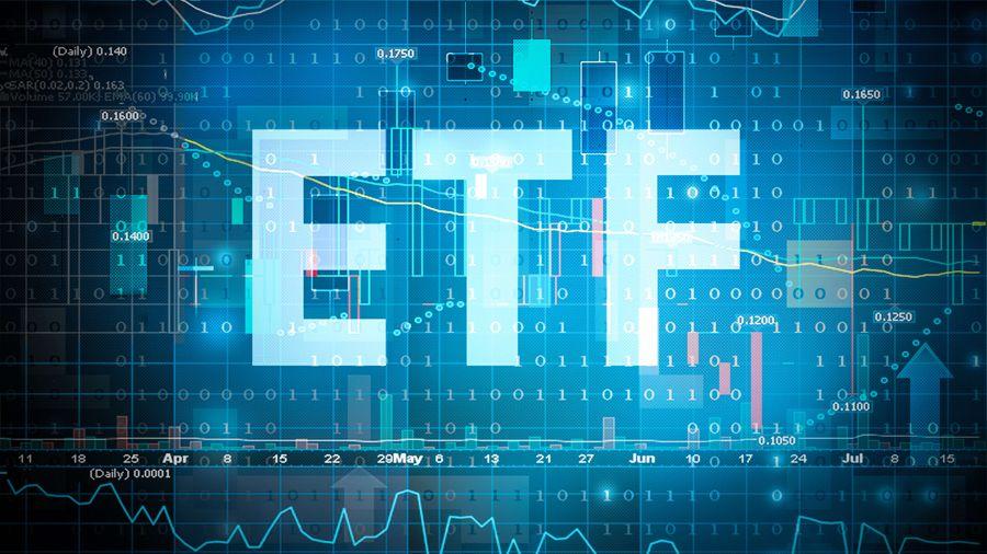 Penghua Fund подала заявку на открытие первого в Китае биржевого фонда в области блокчейна