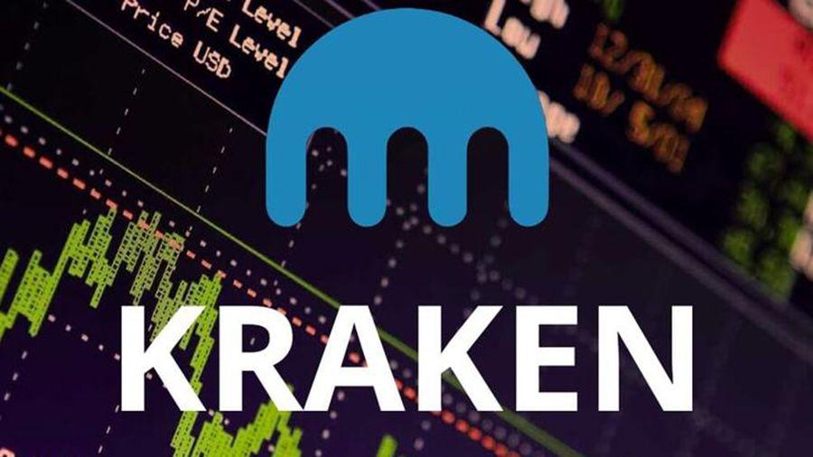 250 сотрудников криптовалютной биржи Kraken получают зарплату в биткоинах