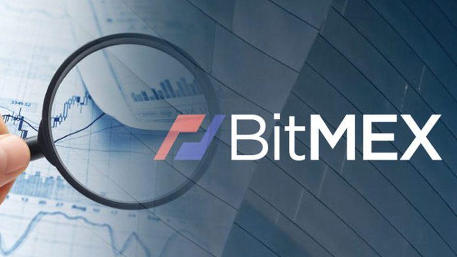 Криптовалютная биржа BitMEX открывает венчурное подразделение