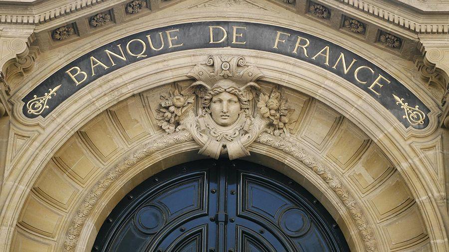 ЦБ Франции протестировал государственную криптовалюту совместно с BNP Paribas и Euroclear