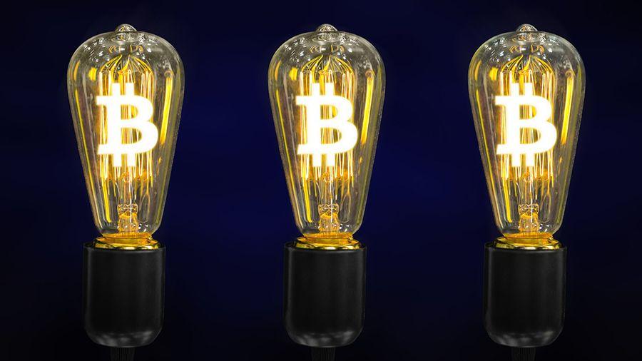 Энергопотребление майнеров биткоина снова растет