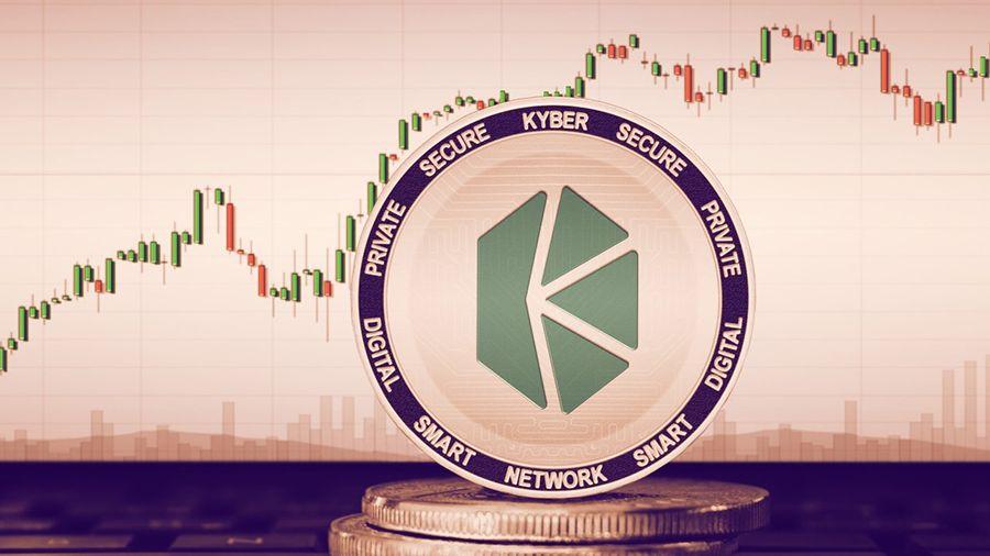 Проект DeFi Kyber Network готовится к развертыванию обновления Kyber 3.0