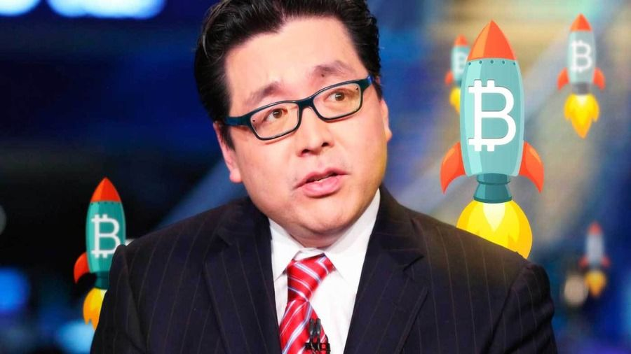 Том Ли: «медвежий рынок для биткоина закончился на уровне $3000»
