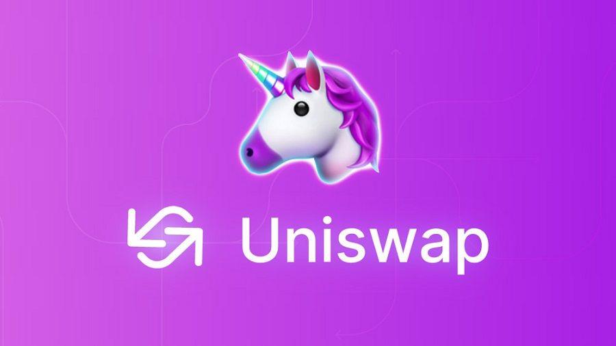 На бирже Uniswap продолжают появляться поддельные токены