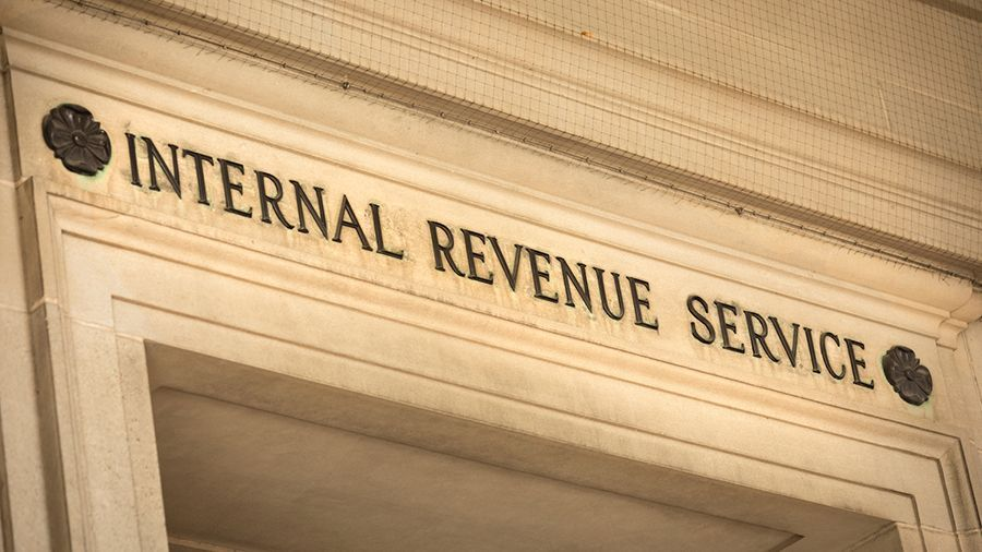 IRS будет конфисковывать криптовалюты у трейдеров за неуплату налогов