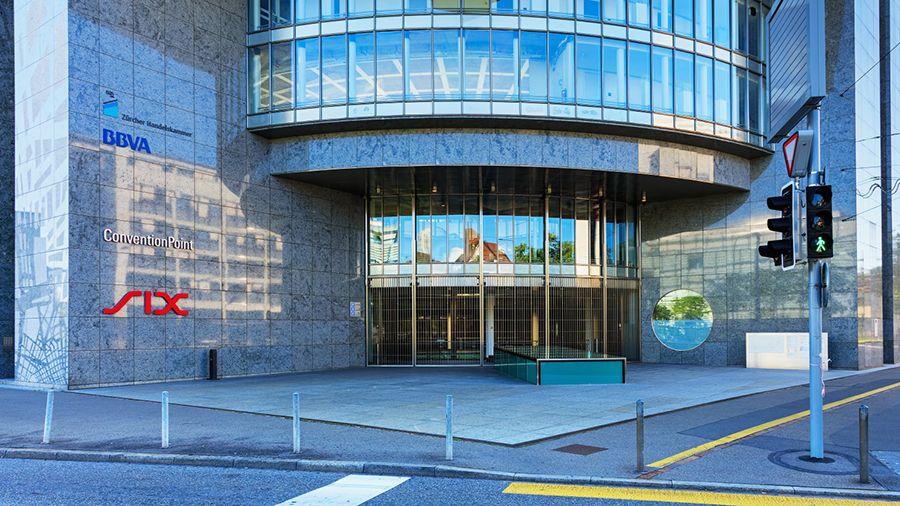 WisdomTree запустила ETP на биткоин на Швейцарской фондовой бирже SIX