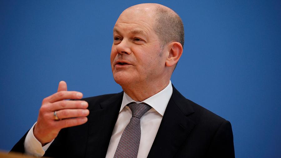Министр финансов Германии: «Diem – это волк в овечьей шкуре»