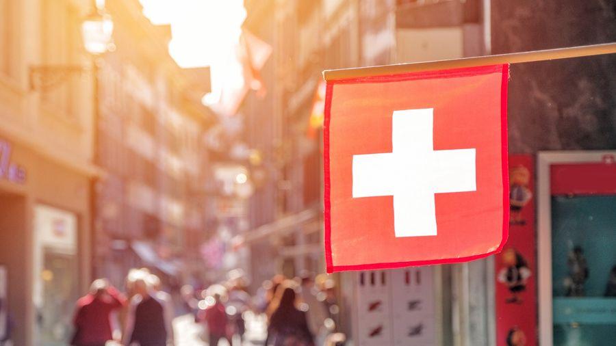 Швейцария не будет менять налоговое законодательство для регулирования блокчейна