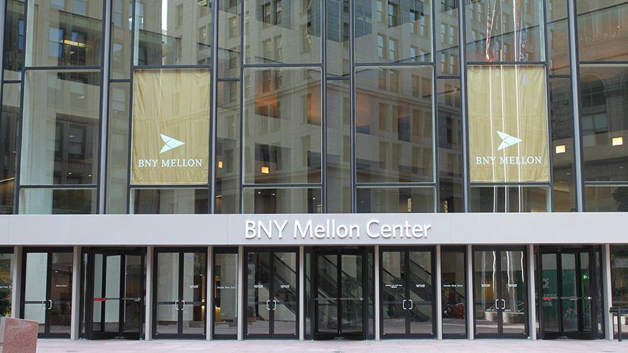 Банк BNY Mellon присоединился к блокчейн-платформе Marco Polo