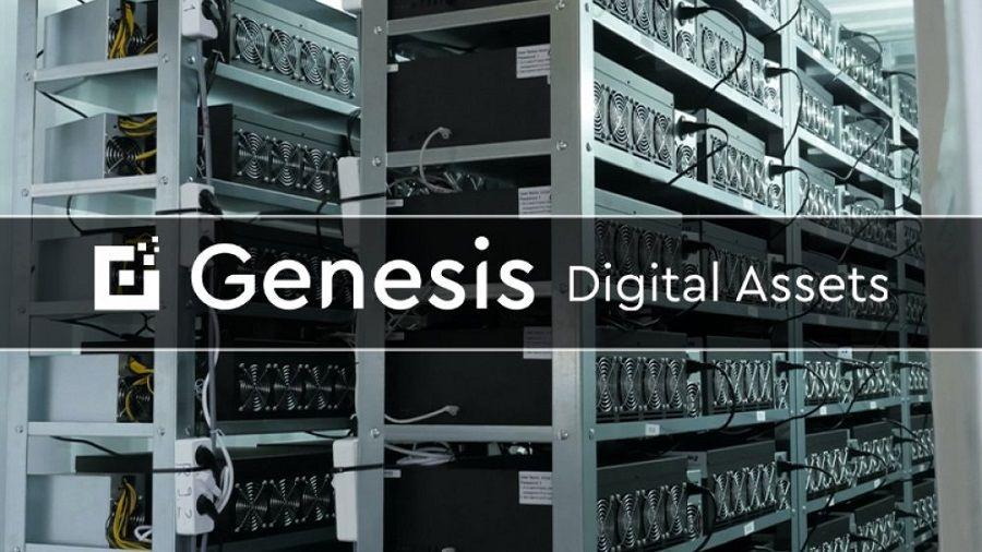 Genesis Digital Assets заказала 20 000 ASIC-майнеров у компании Canaan