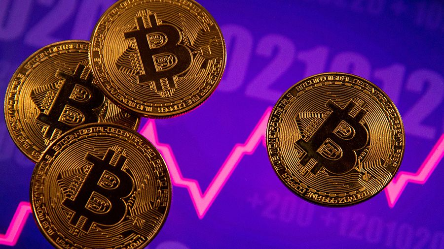 CoinShares: институционалы вывели $141 млн из фондов на биткоин