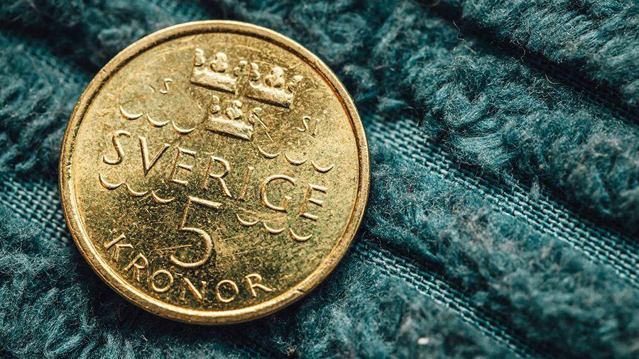 ЦБ Швеции привлечет коммерческие банки к тестированию цифровой кроны