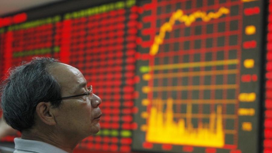 Китай протестировал цифровой юань на внутреннем фьючерсном рынке