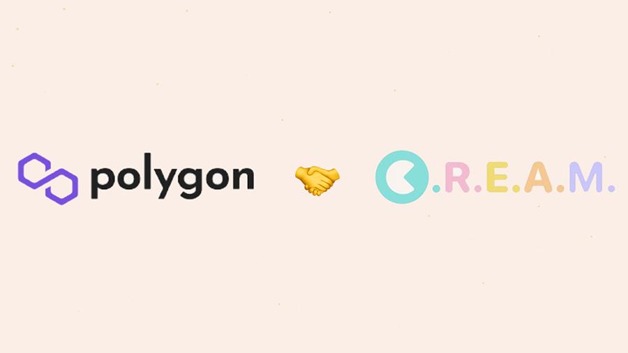 Протокол DeFi Cream Finance добавит поддержку решения Polygon