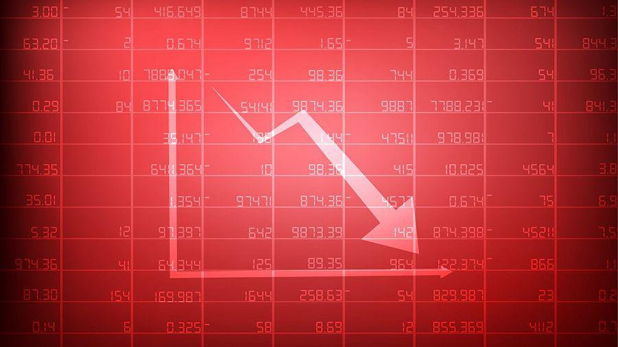 TokenAnalyst: отток капитала с крупных бирж криптовалют за 5 дней составил $622 млн
