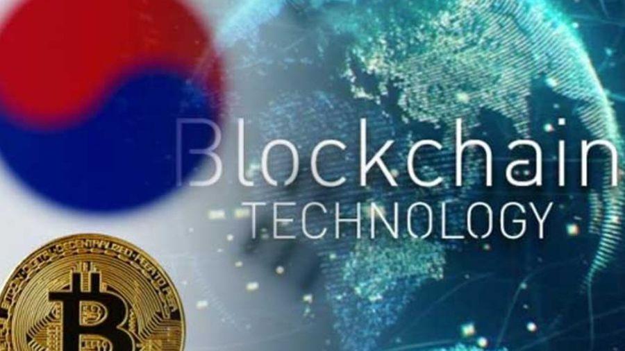 Южная Корея потратит около $380 млн на развитие индустрии блокчейна