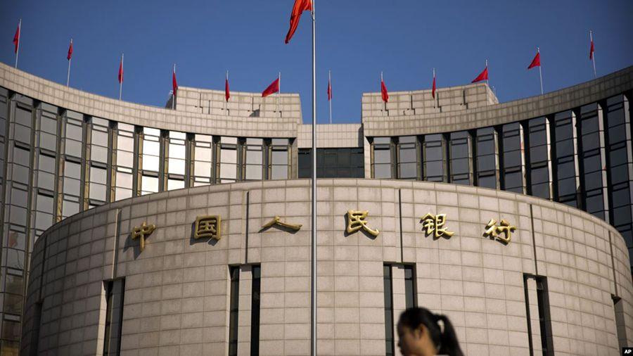 """Народный банк Китая: «государственная криптовалюта обеспечит """"контролируемую анонимность"""" транзакций»"""
