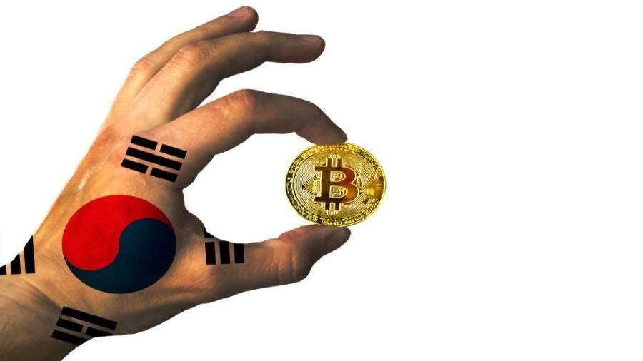 Оппозиционная партия в Южной Корее требует пересмотреть законопроект о налогообложении криптовалют
