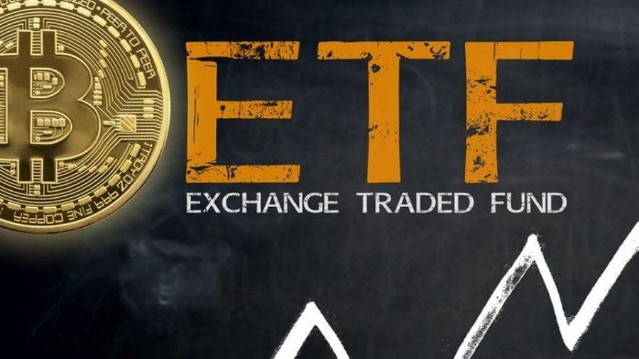 В SEC подана еще одна заявка на ETF на биткоин