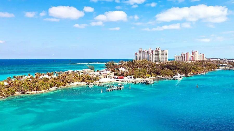 Государственная криптовалюта Багамских островов может стать международной