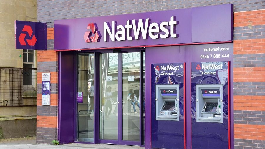 Банк NatWest полностью запретил депозиты на биржу Binance