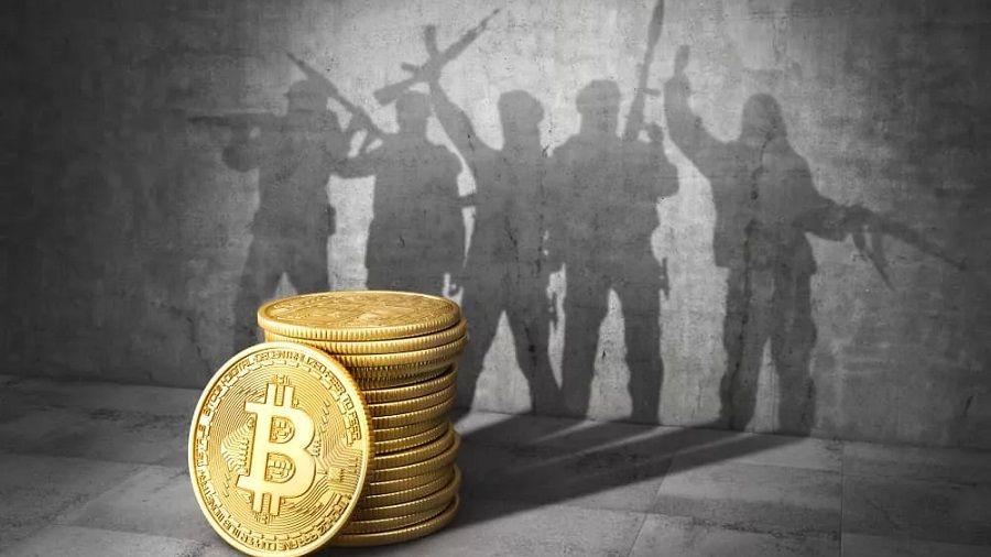 Совбез РФ назвал криптовалюты средством для финансирования терроризма